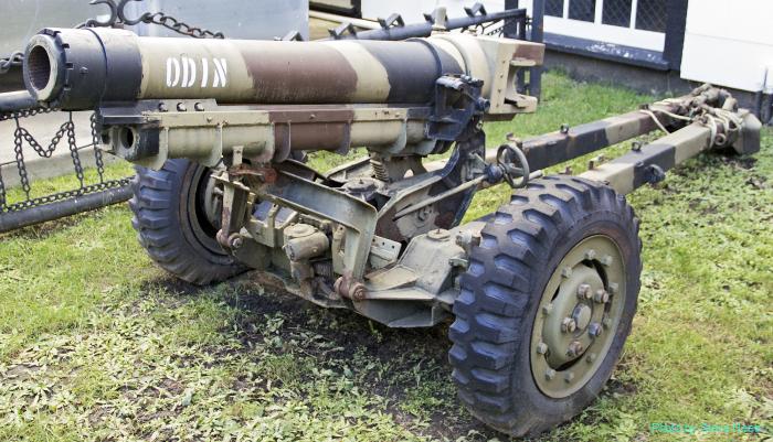 105mm Howitzer
