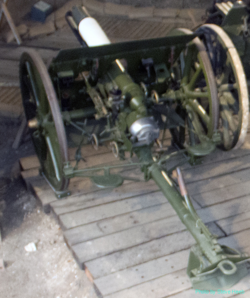 18-pound QF Field Gun