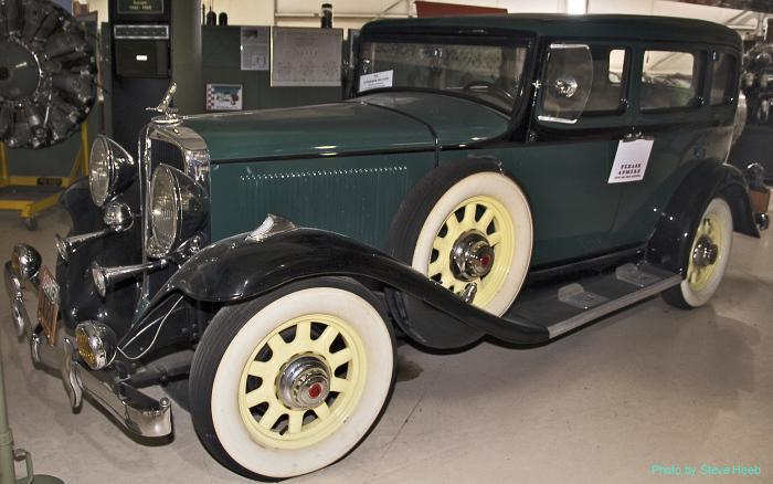 1932 Studebaker