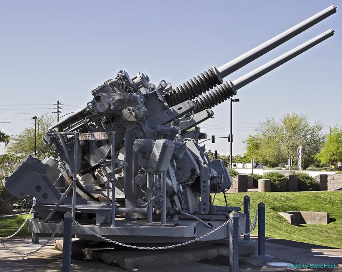 3-inch Mk. 33 Gun