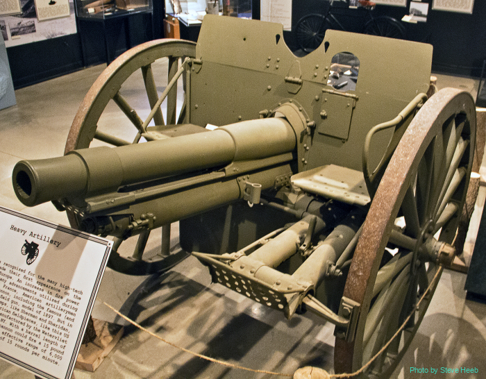 75mm Field Gun (U.S.)