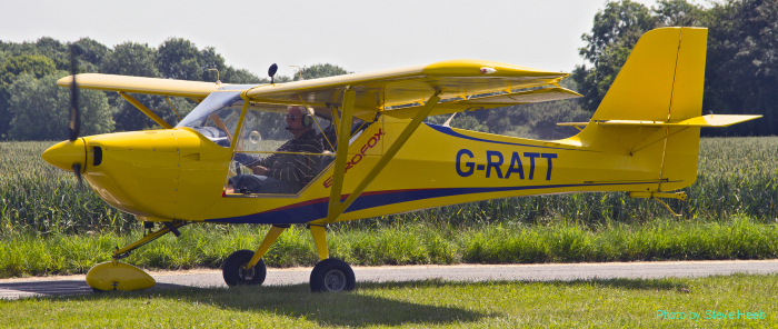 Aeropro EuroFox 912