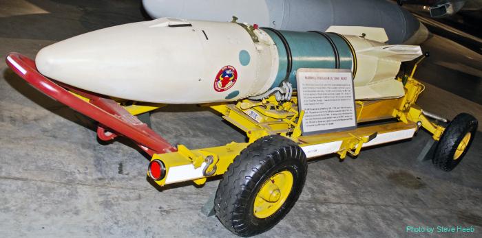 AIR-2A Genie