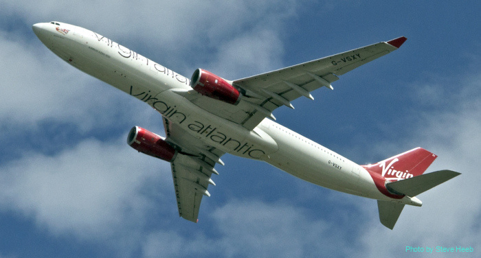 Airbus A330 (multiple)