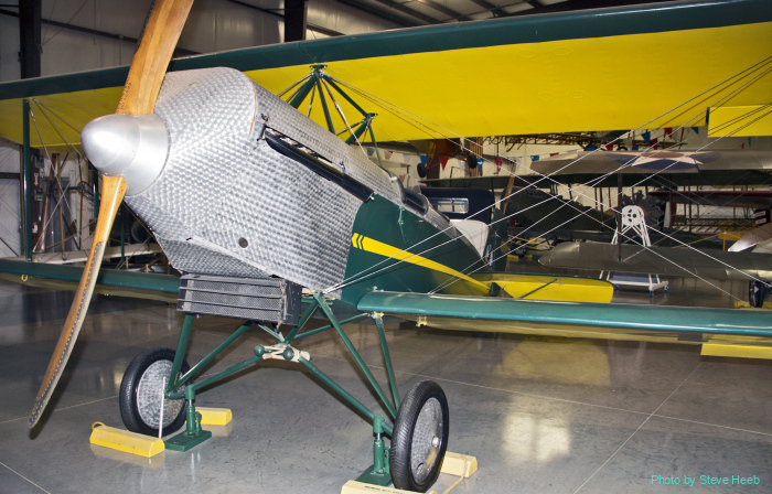 American Eagle A-1