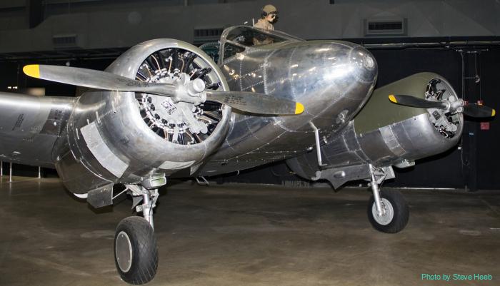 AT-10 Wichita