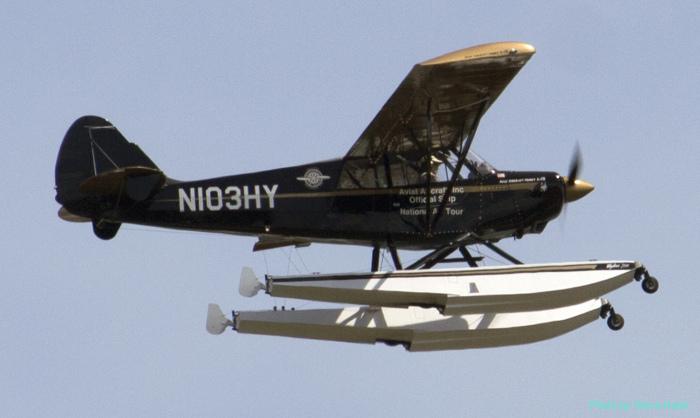 Aviat Husky A-1B (multiple)