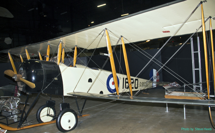 Avro 504 (multiple)