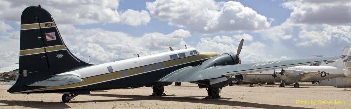 B-23 Dragon (multiple)
