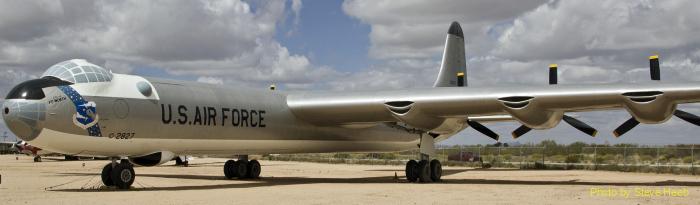 B-36 Peacemaker (multiple)