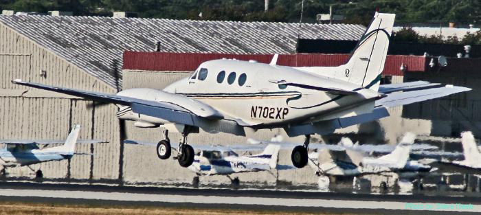 Beech 90/100 Series King Air (multiple)