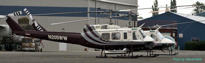 Bell 205A-1