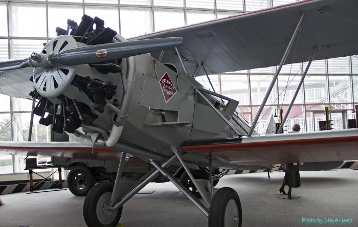 Boeing Model 40B
