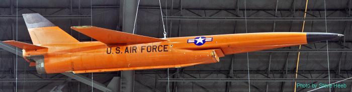 BQM-34F Firebee II