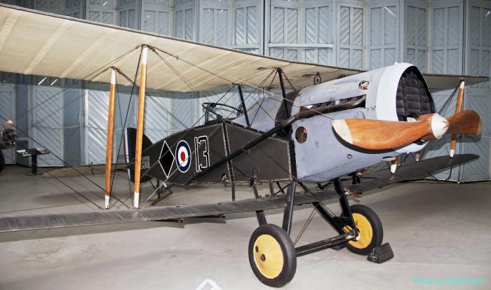 Bristol F.2b Brisfit (multiple)