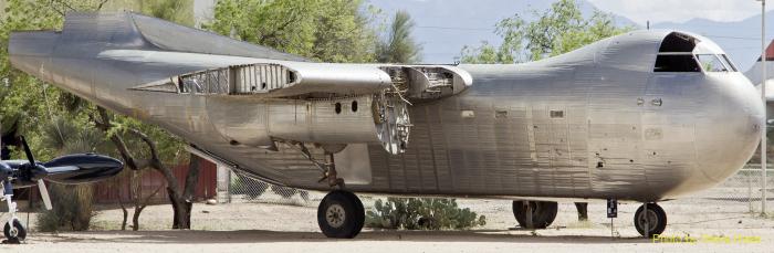 RB-1 Conestoga