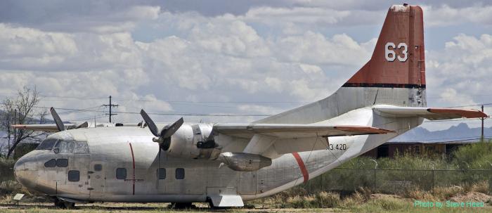 C-123 Provider (multiple)