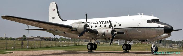 C-54 Skymaster (multiple)
