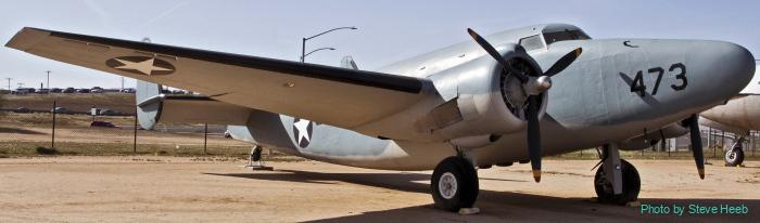C-60 Lodestar (multiple)