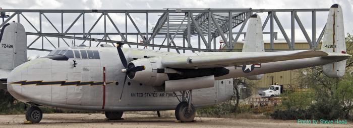 C-82 Packet (multiple)