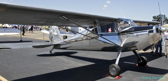 Cessna 140 (multiple)