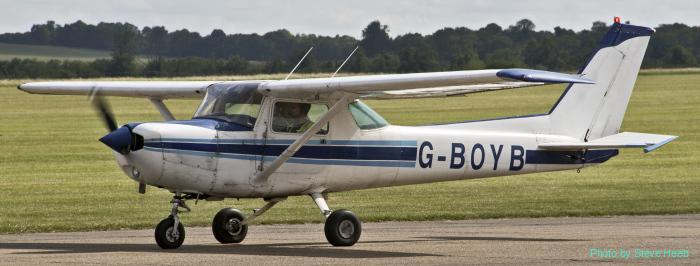 Cessna 150 (multiple)