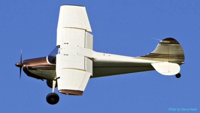 Cessna 170B (Multiple)