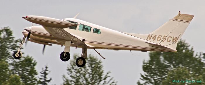 Cessna 310 (multiple)