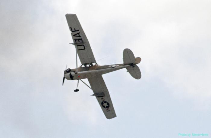 O-1A Bird Dog (multiple)