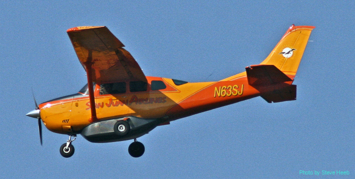 Cessna 206 Stationair (multiple)