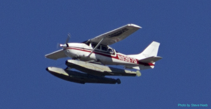 Cessna U206F Stationair