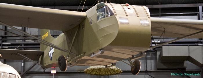 CG-4A Hadrian glider (multiple)