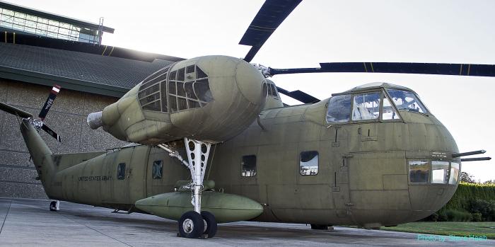 CH-37 Mojave (multiple)