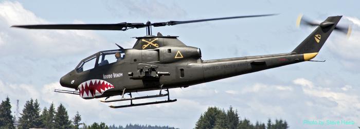 AH-1 Cobra (multiple)