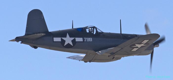 F4U Corsair (multiple)