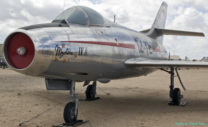 Dassault Mystère