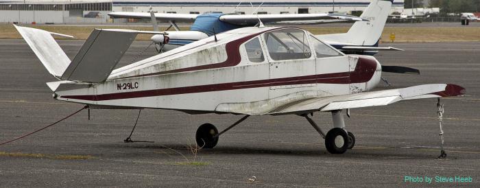 Davis DA-2B