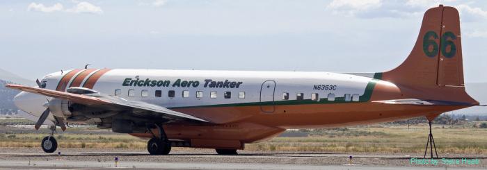 DC-7 (multiple)