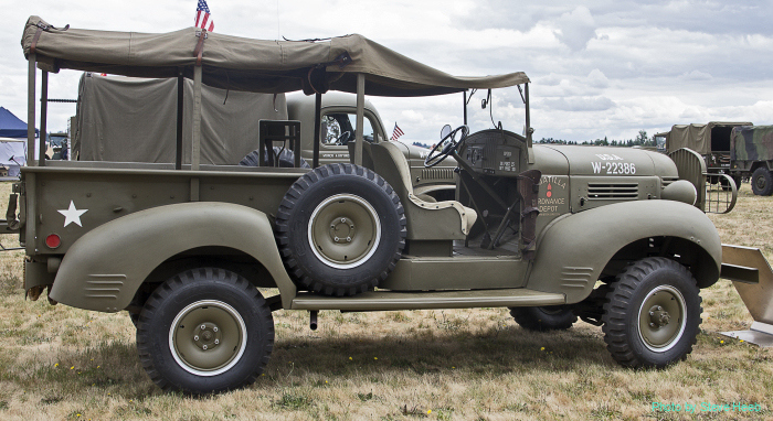Dodge VC-5