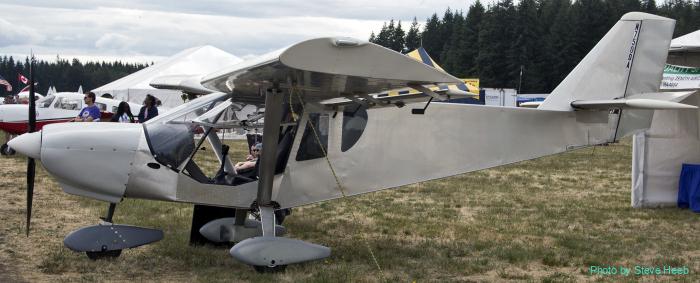 Zenith CH-750 Cruzer