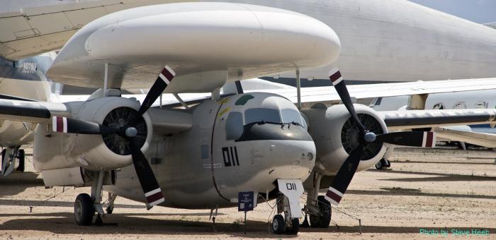 E-1 Tracer (multiple)