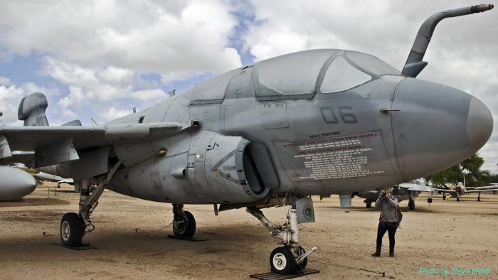 A-6E Intruder / EA-6B Prowler (multiple)