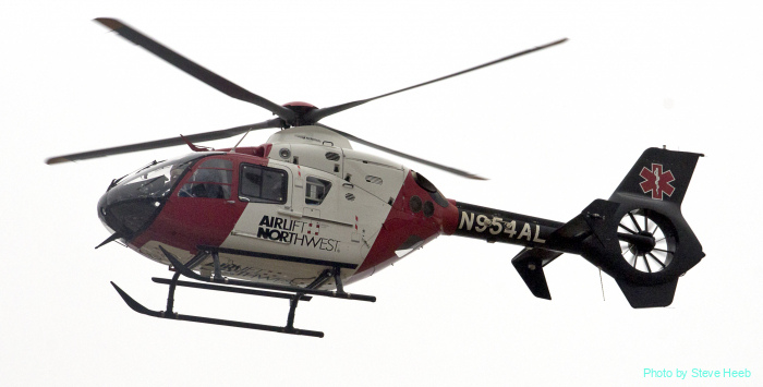 Eurocopter GMBH EC 135 (multiple)
