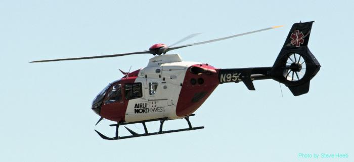 Eurocopter GMBH EC 135