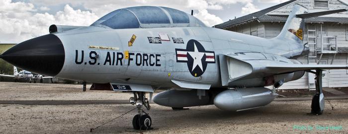 F-101 Voodoo (multiple)