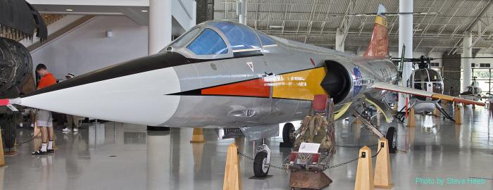 F-104 Starfighter (multiple)