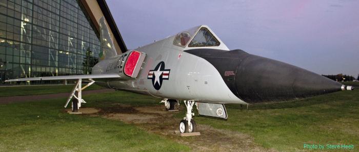 F-106 Delta Dart (multiple)
