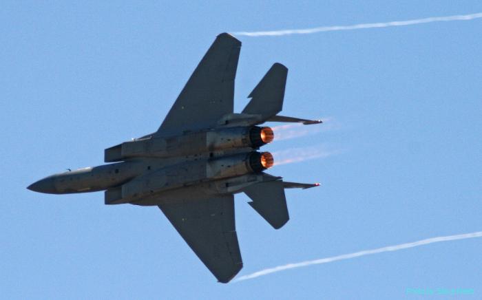 F-15 Eagle (multiple)