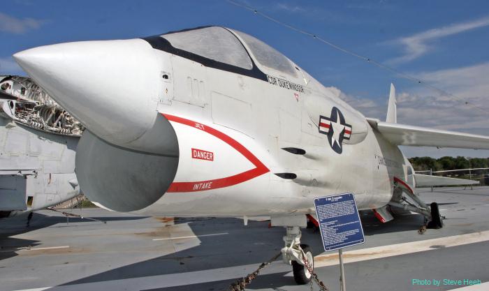 F-8 Crusader (multiple)