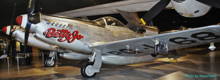 F-82 Twin Mustang (multiple)
